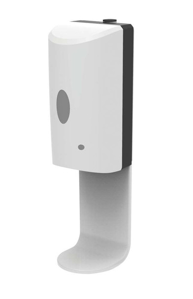 Copernicus HSD3-COP Battery Operated Hand Sanitizer Dispenser with Drip Tray