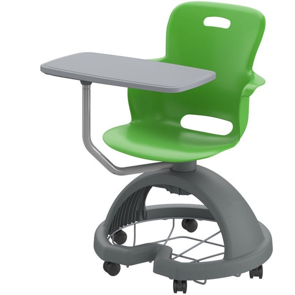 Haskell 2ES1CXX1 Ethos Series Storage Base Seating with Work Surface 31 D x 23 W x 34 H