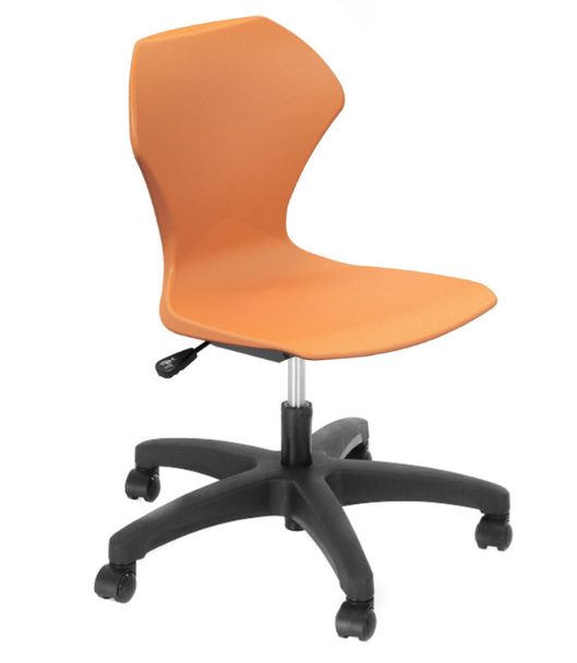 Marco Group Inc 38103-20 Apex Series Gas Lift Chair With 5-Star Base