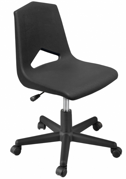 Marco Group Inc MG1182-20 V Back Series Adjustable Height Gas Lift Chair