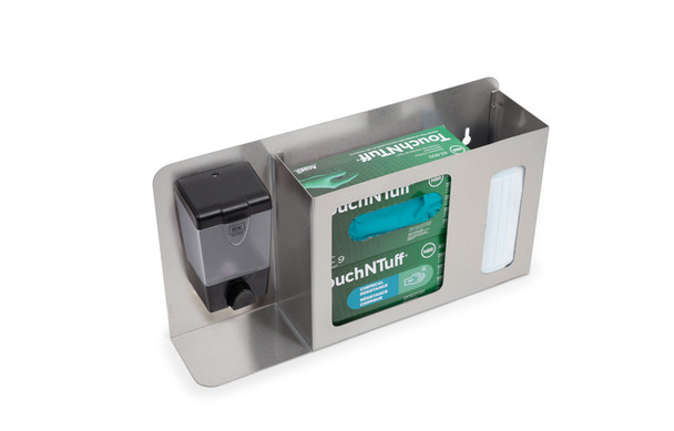 Diversified 260011 All-In-One Hygiene Station