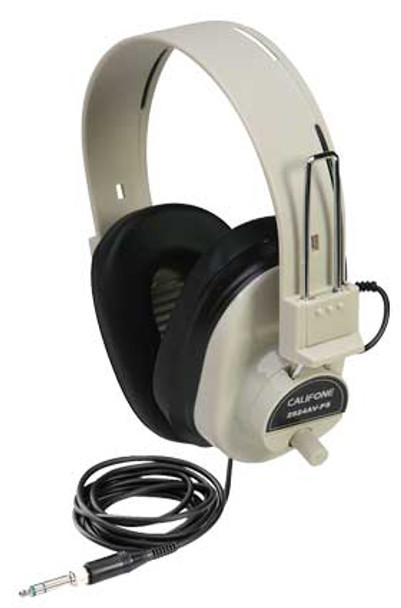 Califone 2924AVPS Headphones