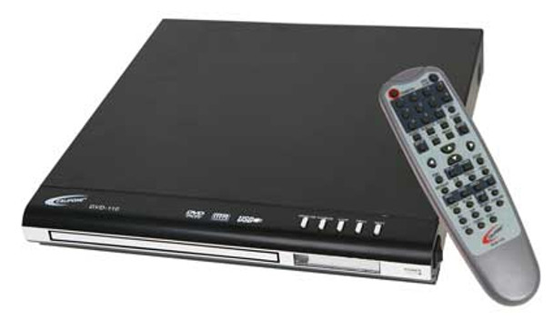 Califone DVD-110 Visual Presenter