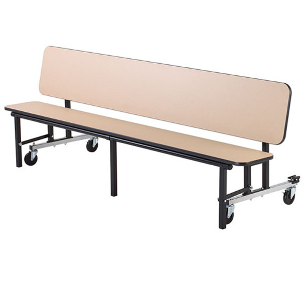 UCB8 Convertible Bench Table