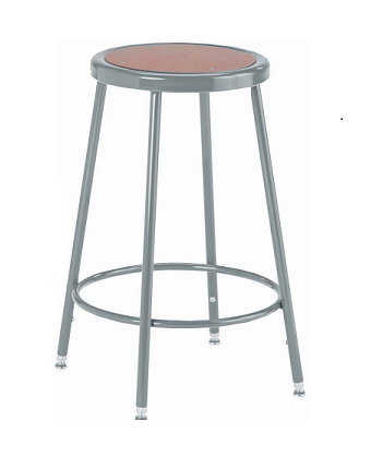 Incredible Shain S 24 Metal Stool Without Back 24 Inch Height Forskolin Free Trial Chair Design Images Forskolin Free Trialorg