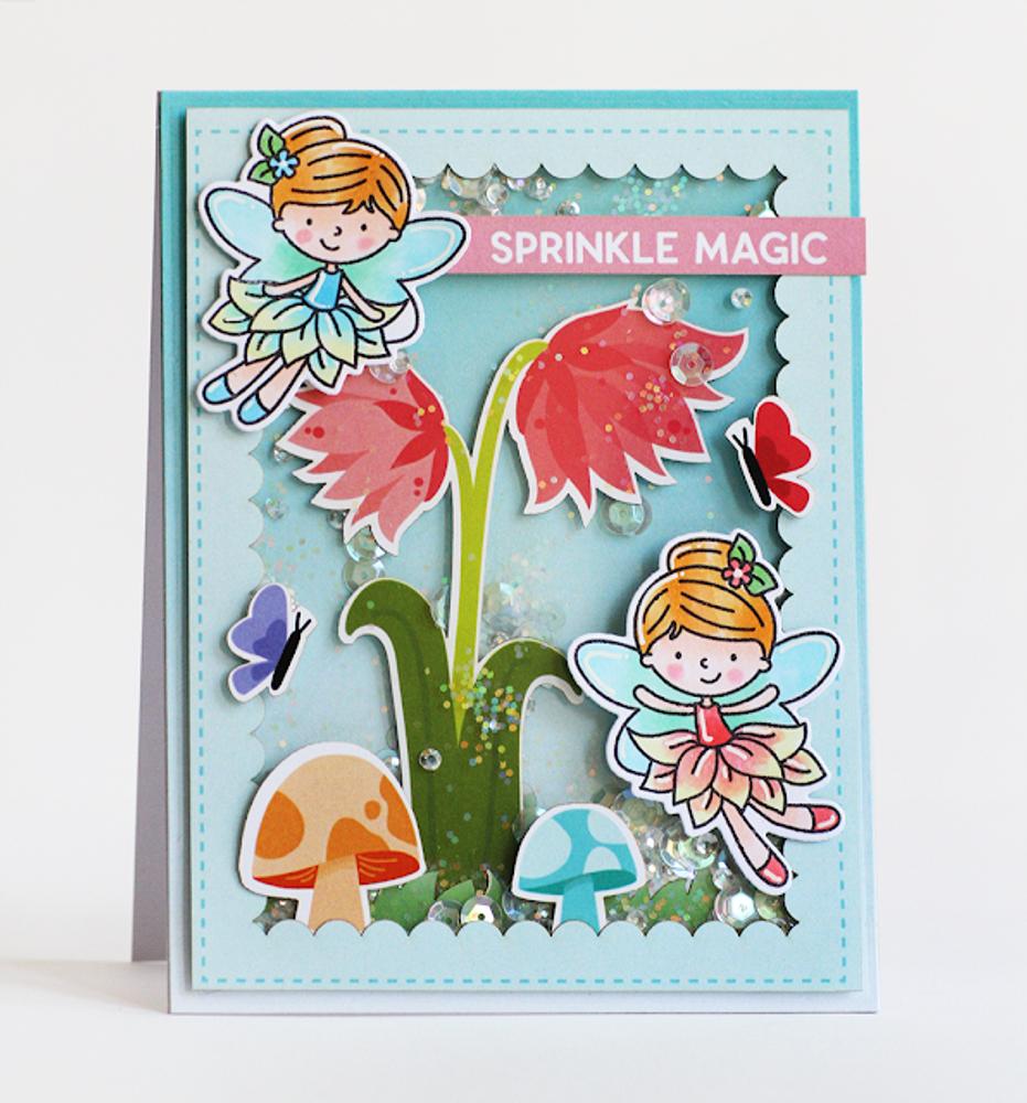 Fairy Ephemera Pack