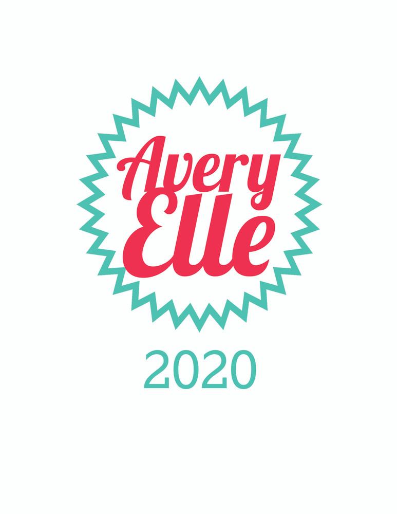 Avery Elle 2020 Catalog
