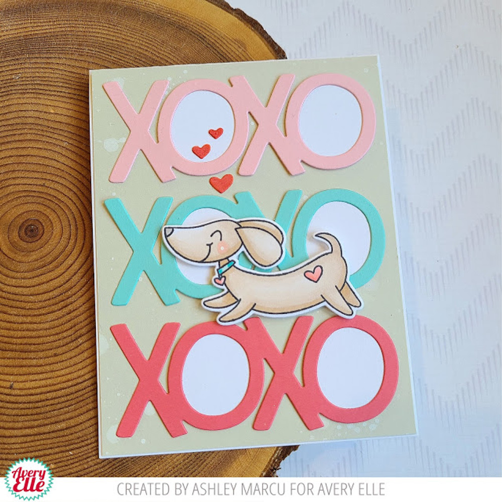 XOXO Die