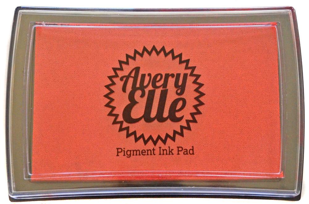 Papaya Pigment Ink Pad