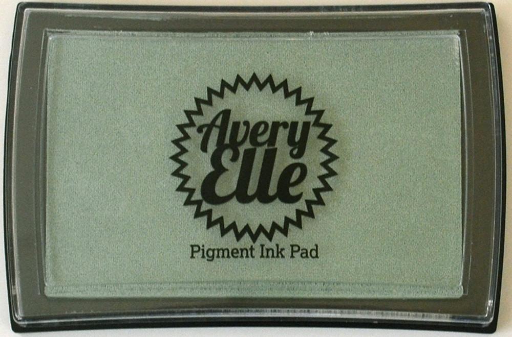 Avery Elle Ocean Mist Pigment Ink Pad