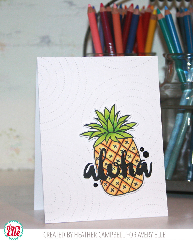 Stay Fresh Clear Stamps