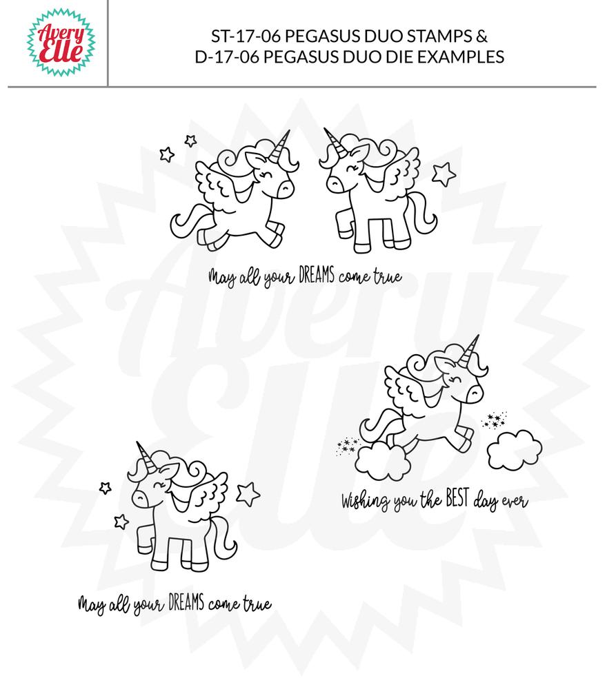 Pegasus Duo Example