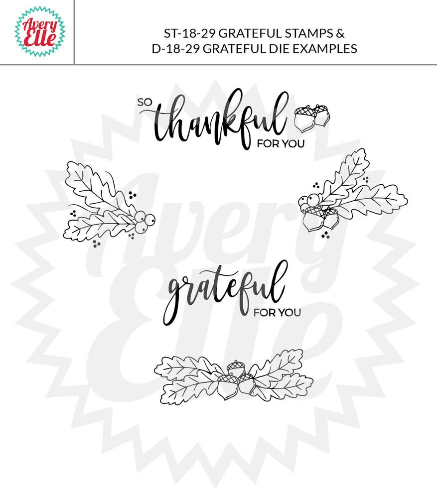 Grateful Example
