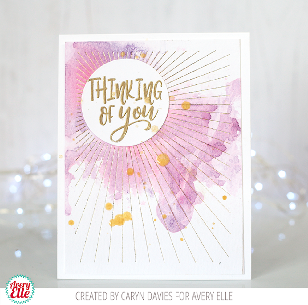 So Kind Clear Stamps