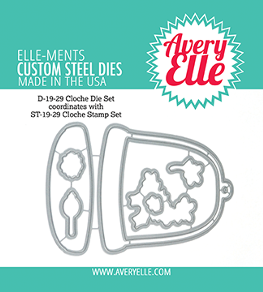 Avery Elle Cloche Dies