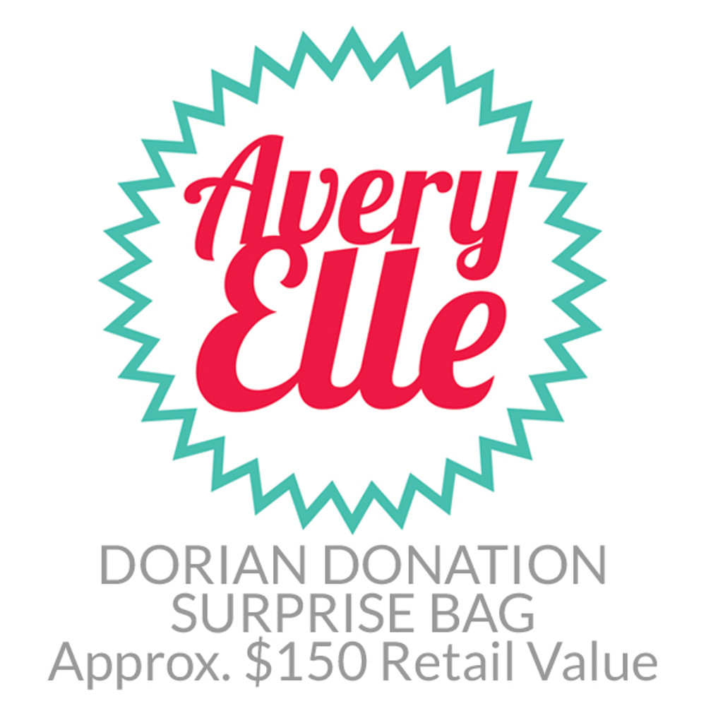 Avery Elle Donation Surprise Bag