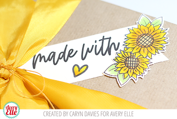 Gifted Clear Stamps