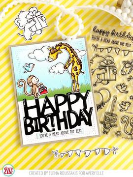Happy Birthday Dies
