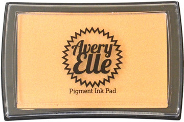 Avery Elle Linen Pigment Ink Pad