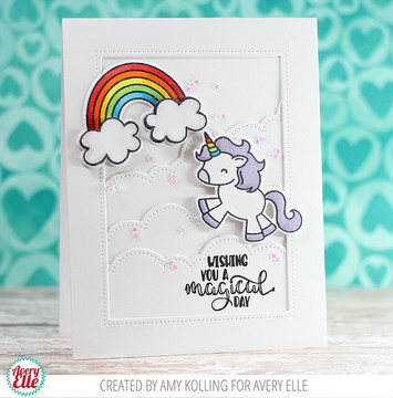 Die: Be A Unicorn Ellements