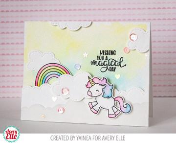 Die: Be A Unicorn Ellements
