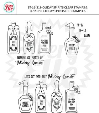 Holiday Spirits Example