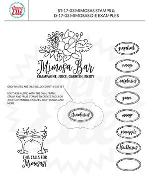 Mimosas Example