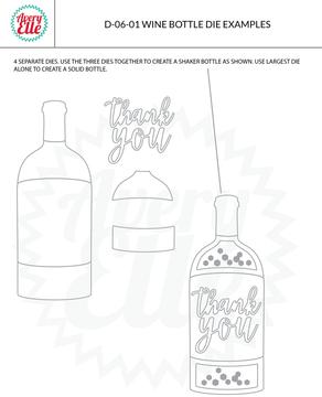 Wine Bottle Example