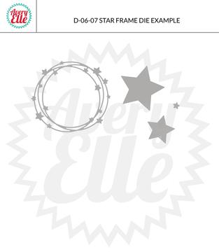 Star Frame Example