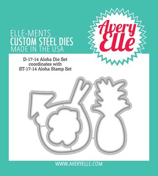 Avery Elle Aloha Dies