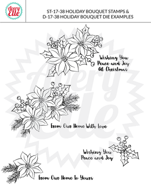 Holiday Bouquet Example