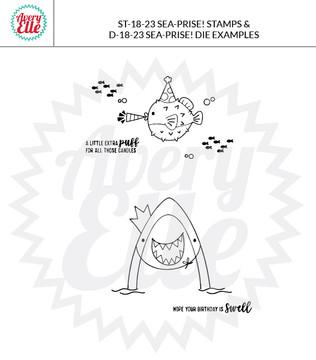 Sea-prise! Example