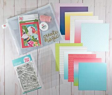 Limited Edition Create Magic Card Kit