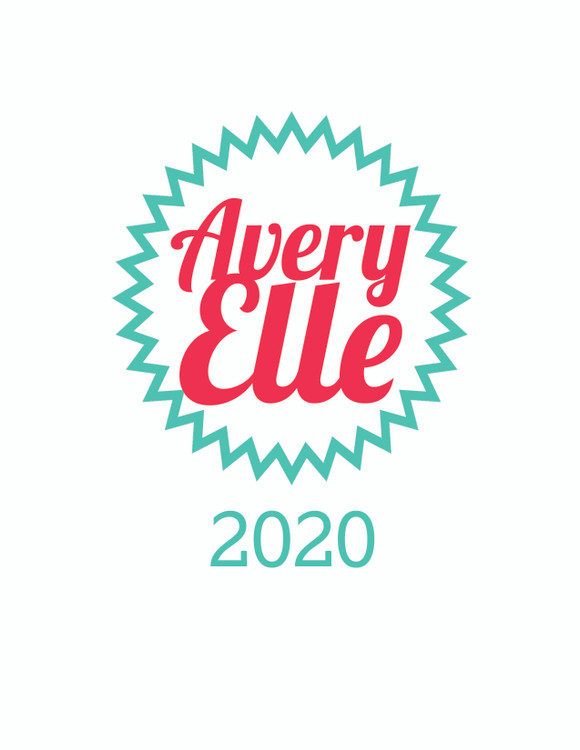 Avery Elle 2020 Catalog
