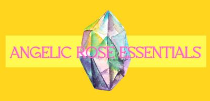 Angelic Rose Essentials