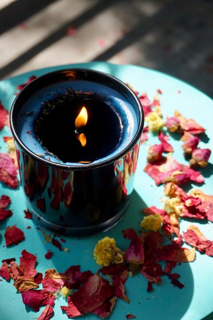 Masculine Energy Wellness Candle