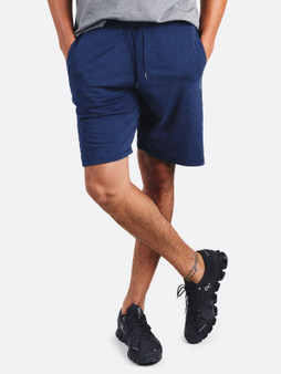 Tasc Carrollton Relaxed Fit Gym Shorts