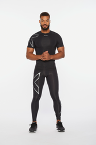 2XU Core Compression Short Sleeve