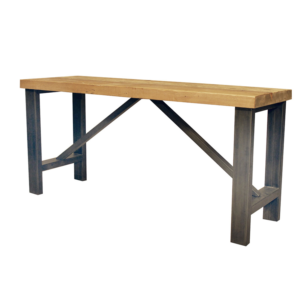 INDUSTRIAL BAR TABLE (F031)