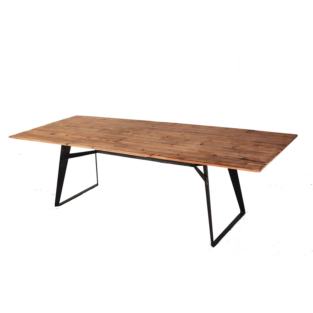 DINING TABLE 2.6M (F090)