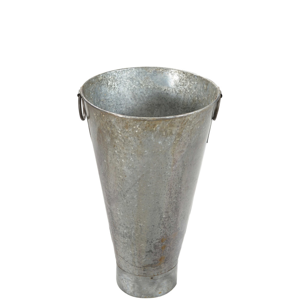 IRON BUCKET (JM137)
