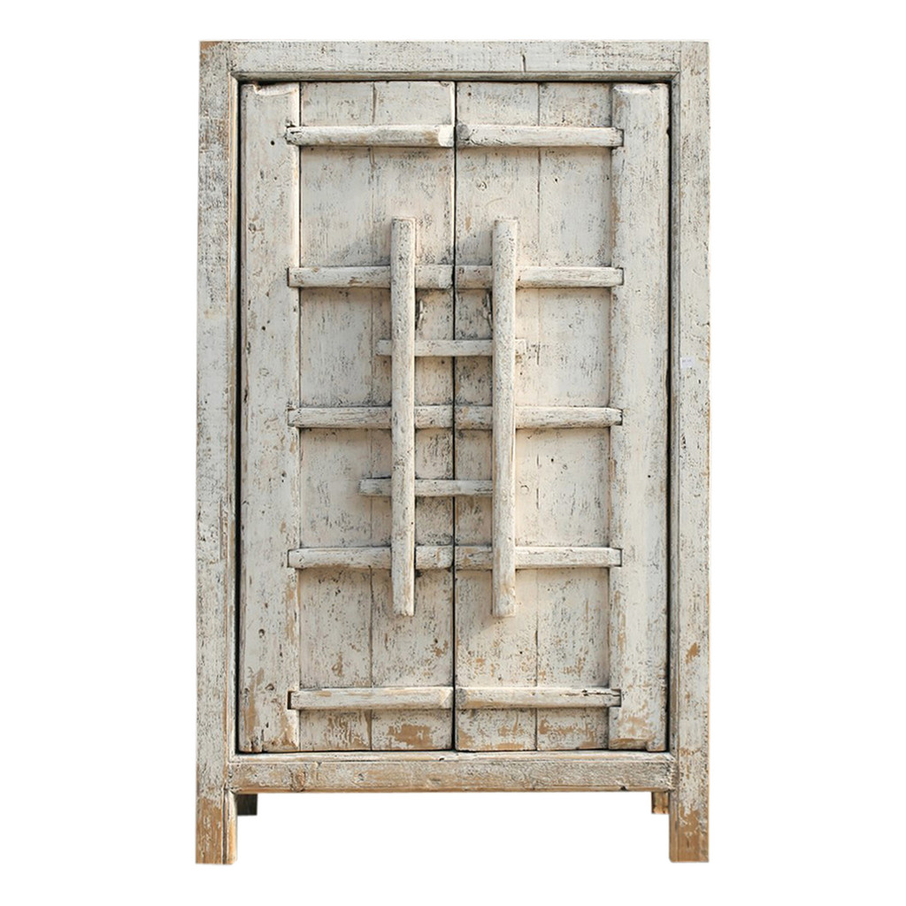 CABINET LARGE TWO DOOR (BY014)