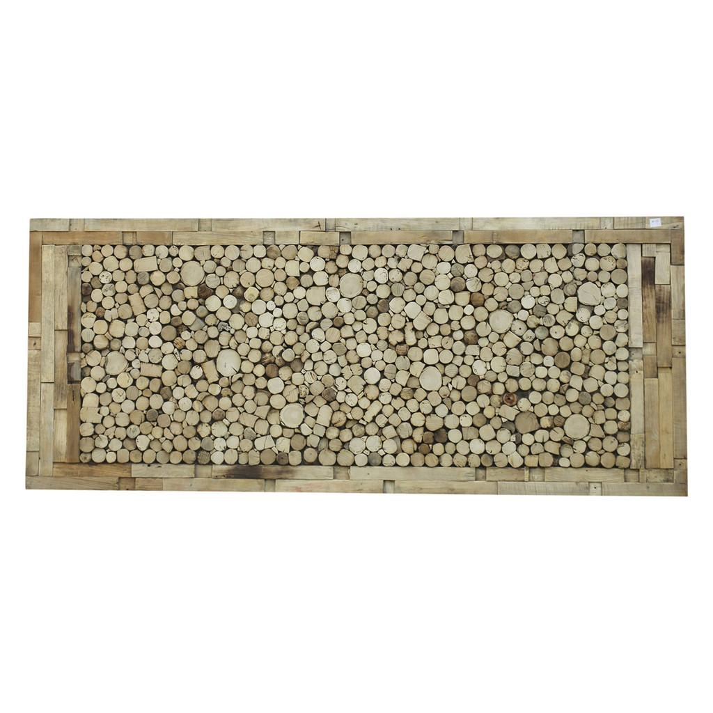 TIMBER WALL PANEL (BY021)