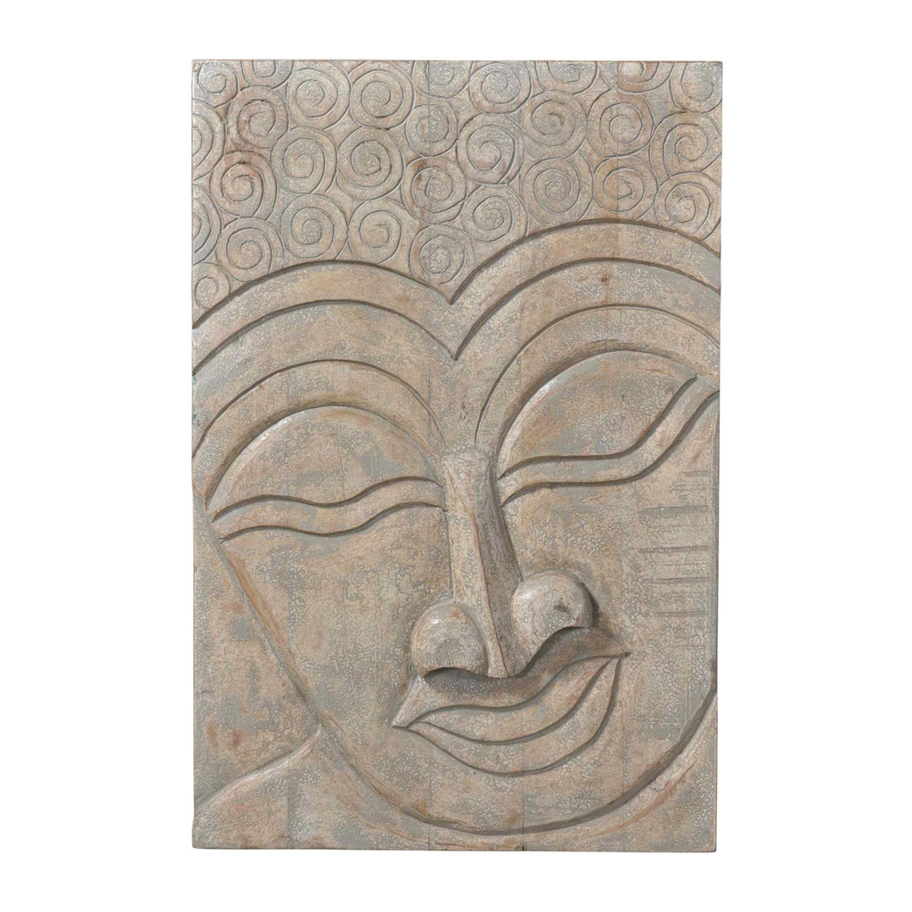 BUDDHA PANEL (JT072)
