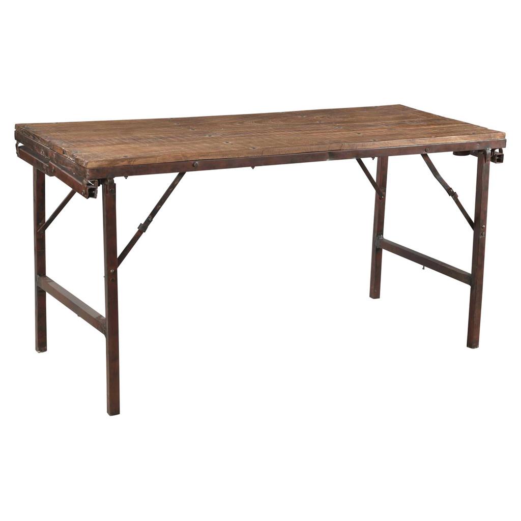 TABLE FOLDING (JX024)
