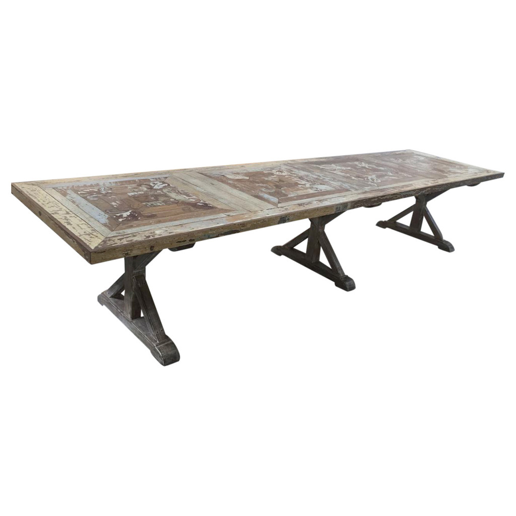 DINING TABLE (JX245)