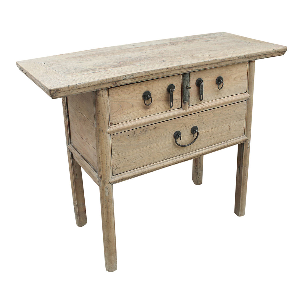 CONSOLE TABLE VINTAGE (DM074)