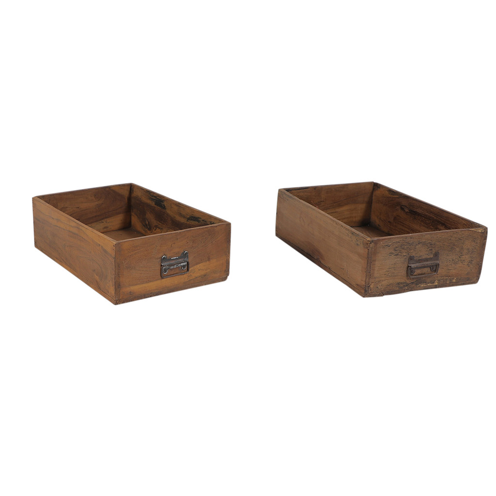 WOODEN TRAY (JZ005)