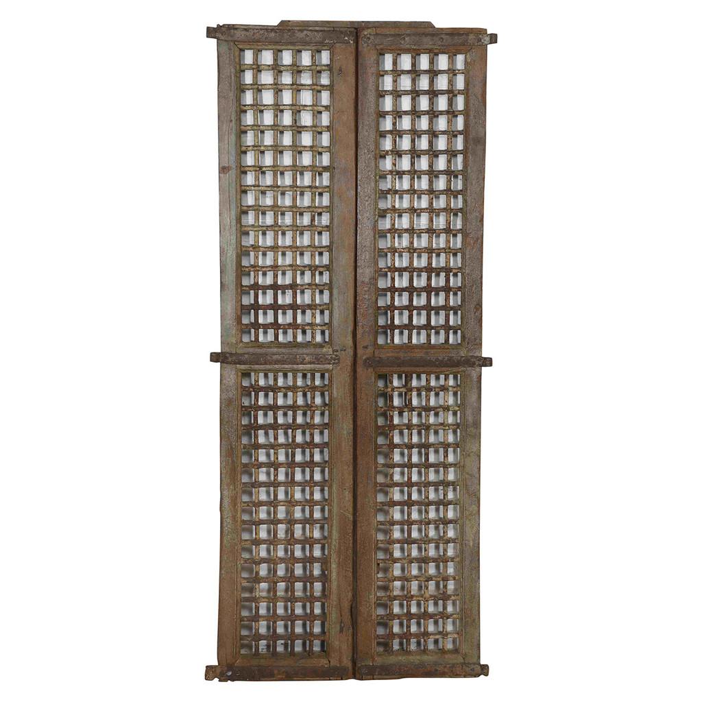 DOORS PAIR (JZ205)