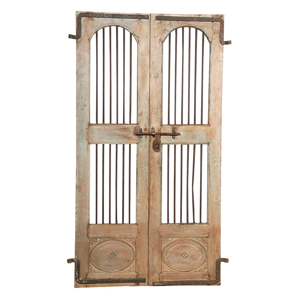GATES, PAIR (JZ216)